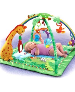 Fisher-Price hraci deka destny prales b