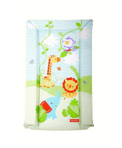 Fisher-Price prebalovaci podlozka rainforest new a