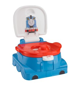 Fisher price nocnik masinka tomas a