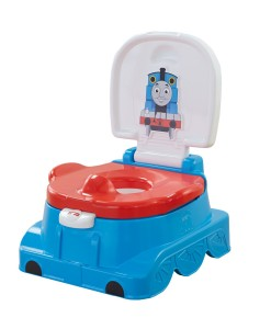 Fisher price nocnik masinka tomas b