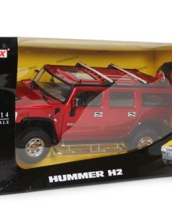 Hummer H2 14 b