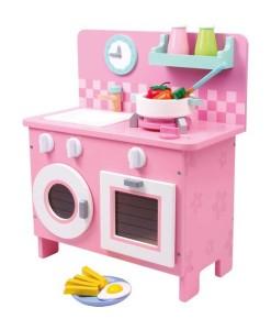 Kuchyne Rosali a