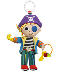 Lamaze pirat Horac a