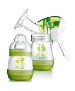 MAM Care ruční odsávačka mateřského mléka a