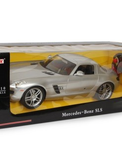Mercedes-Benz SLS 1-10 b