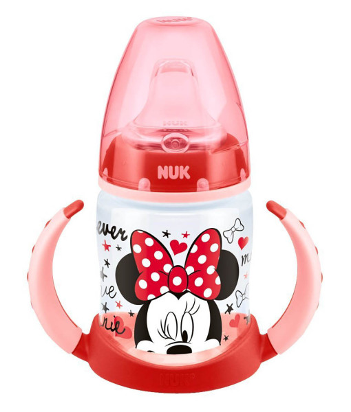 nuk-first-choice-lahev-na-uceni-pp-disney-minnie-150-ml-si-a