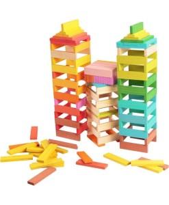 Stavebni kostky Konstrukce a
