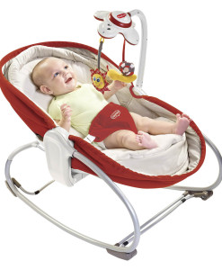 Tiny love lehatko 3v1 rocker napper b