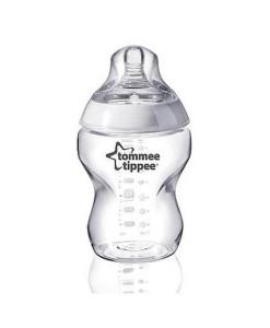 Tommee Tippee kojenecka lahev C2N 260 ml, 1 ks