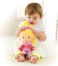 Fisher-Price panenka princezna se zvonkohrou b