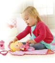 Fisher-Price panenka princezna se zvonkohrou c