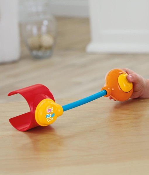 Fisher price lekarsky kufrik e