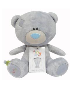 Me to You plysovy medvidek se zvonkohrou Tiny Tatty Teddy a