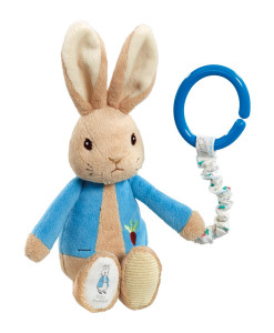 Rainbow Designs kralicek Peter Rabbit a