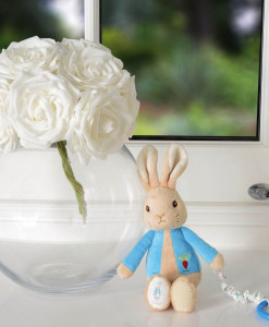 Rainbow Designs kralicek Peter Rabbit b