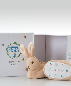 Rainbow Designs chrastici capacky Peter Rabbit a