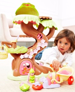 Early Learning Centre stromovy dum Happyland a