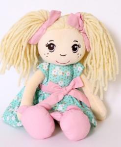 Suncrest panenka Lizzie a