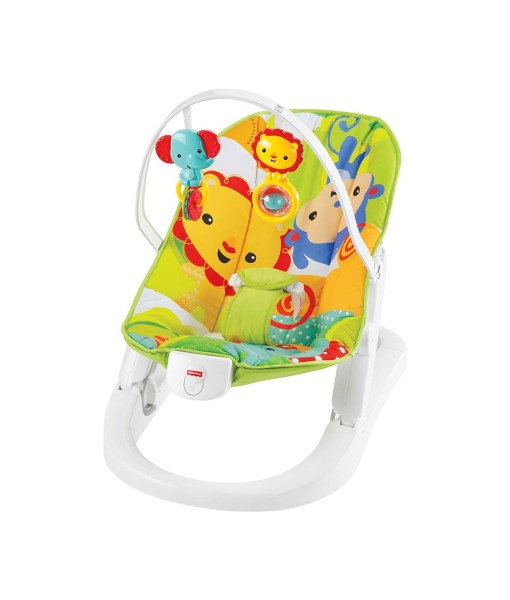 Fisher-Price skladaci sedatko rainforest b