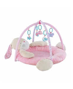 Mothercare hraci deka kralicek 3v1 a