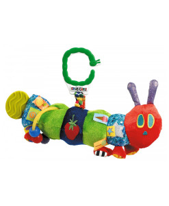 Rainbow Designs - The Very Hungry Caterpillar housenka s aktivitami a