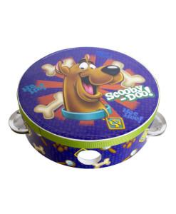 Tamburina Scooby-Doo b