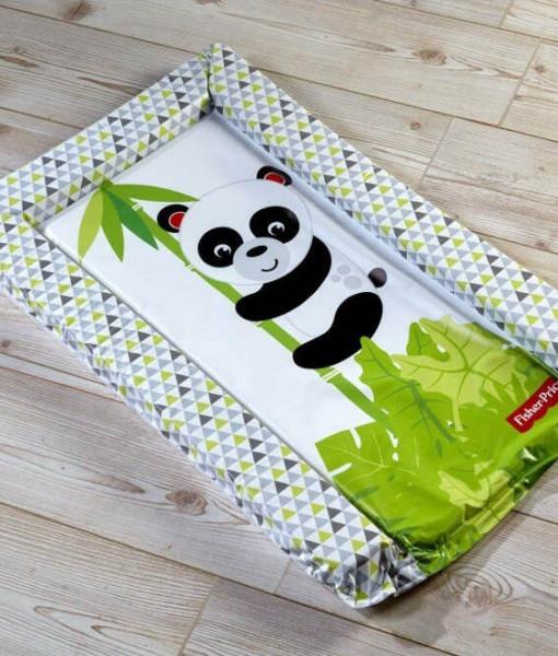 Fisher-Price prebalovaci podlozka panda c