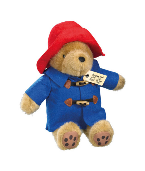Rainbow Designs medvidek Paddington 21 cm a