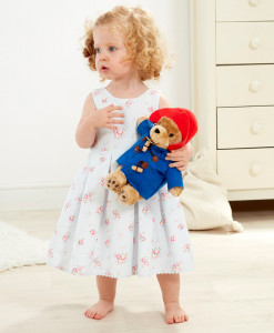 Rainbow Designs medvidek Paddington 21 cm b