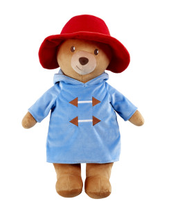 Rainbow Designs muj prvni medvidek Paddington a