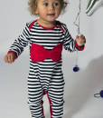 Rockabye Baby dupacky s maslickou (3 - 6 mesicu) b