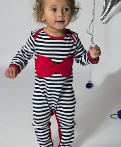 Rockabye Baby dupacky s maslickou (6 - 12 mesicu) b