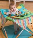 Summer Infant prenosne skakadlo a herni centrum s aktivitami c