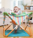Summer Infant prenosne skakadlo a herni centrum s aktivitami d
