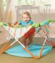 Summer Infant prenosne skakadlo a herni centrum s aktivitami e