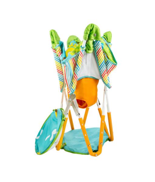 Summer Infant prenosne skakadlo a herni centrum s aktivitami h