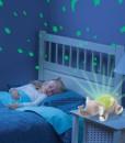 Summer Infant plysovy slon s projektorem se zvuky c