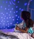 Summer Infant plysovy slon s projektorem se zvuky e