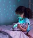 Summer Infant plysovy slon s projektorem se zvuky g