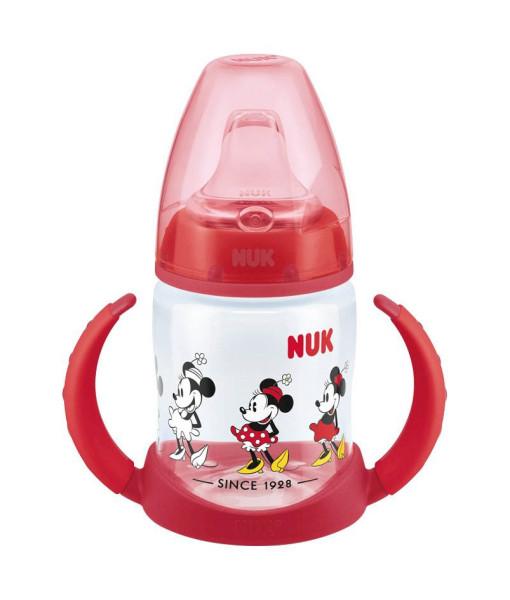 NUK First Choice lahev na uceni PP Disney Minnie New 150 ml, SI a