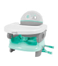 Summer Infant prenosne jidelni sedatko nastavec na zidli Deluxe Comfort a
