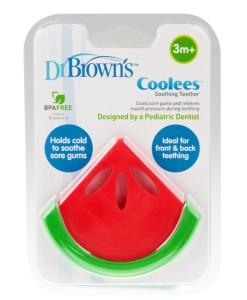 Dr. Brown´s chladící kousátko meloun b