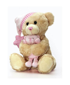 Keel-Toys-hudebni-medvidek-Cuddle-Teddy-ruzovy-a