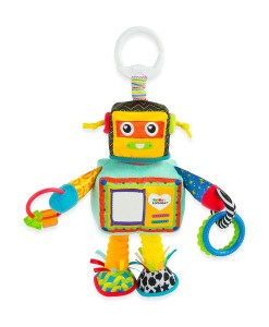 Lamaze robot Karlik a
