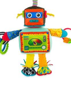 Lamaze robot Karlik b