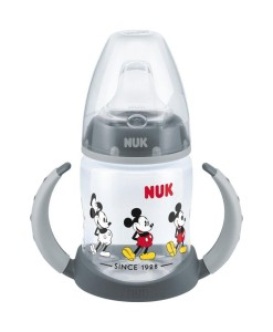 NUK First Choice lahev na uceni PP Disney Mickey 150 ml, SI a