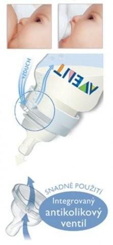 Philips Avent novorozenecká startovní sada d