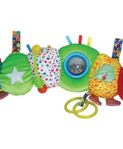 Rainbow designs - the very hungry caterpillar hrajici housenka b