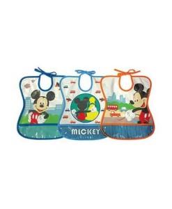 TOMY Mickey Mouse bryndak a