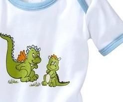 Topomini body dinosauři b